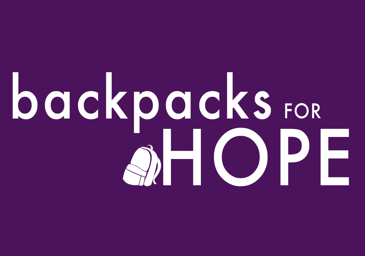 Backpacks for Hope