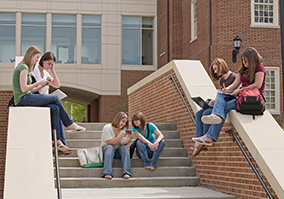 University Outreach Image